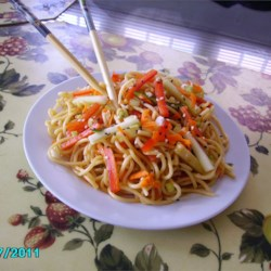 Shanghai Noodle Salad Photos - Allrecipes.com