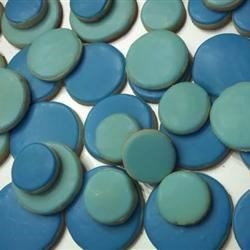 """Little stones"" sugar cookies"