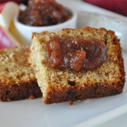 All-Day Apple Butter Recipe and Video - This tasty apple butter is a real slow cooker, but well worth the wait. Depending on the sweetness of the apples used, the amount of sugar may be adjusted to taste.