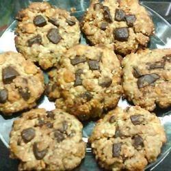 Cooky Cookies