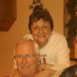 Paul & Arlene