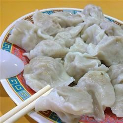 Beefy Chinese Dumplings Photos - Allrecipes.com