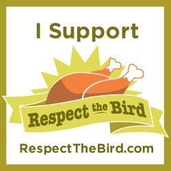 Respect the Bird!