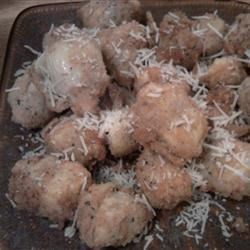 Fried Artichoke Hearts Recipe - Deep-fried artichoke hearts. Best when served with grated parmesan cheese. Makes a great finger-food appetizer.
