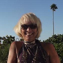 Sherry Beachside St. Pete, FL