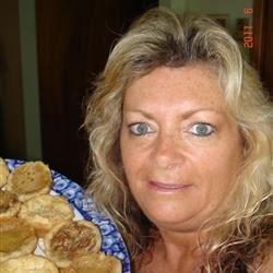 yummy homemade assorted tarts