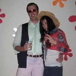 70's Party!