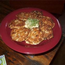 Grandma's Famous Salmon Cakes Photos - Allrecipes.com