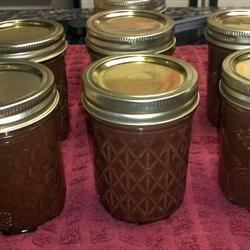 Apple Butter Nov 10th