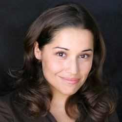 Headshot for commercial acting