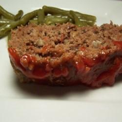 Polpettone - Italian meatloaf