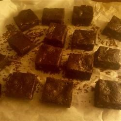 AMAZING VEGAN BROWNIES!