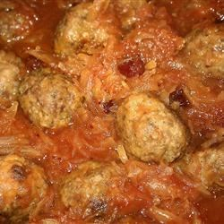 Bavarian Style Meatballs Photos - Allrecipes.com