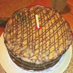 German Chocolate Cake III Photos - Allrecipes.com