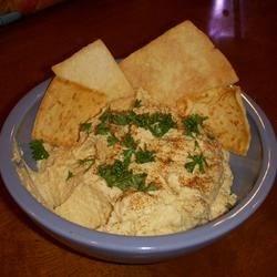 Hummus III
