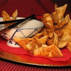 Crab Rangoon III