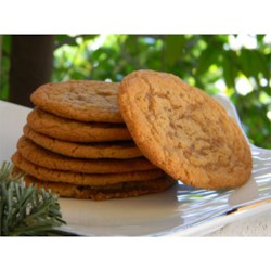 Easy Refrigerator Cookies Recipe - Once you prepare the dough, it can be saved (even frozen!) to be used later. Perfect for when your young student informs you he volunteered a dozen cookies ... tomorrow!