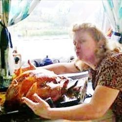 I love my turkey!!