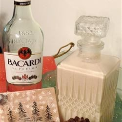 Coquito with a twist