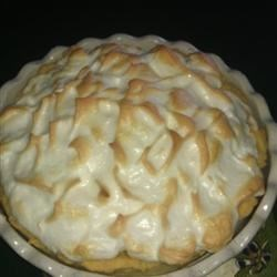 Fudgy Chocolate Cream Pie Allrecipes