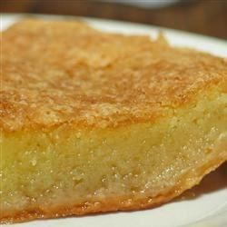 Chess Pie Recipe and Video - This is a very old southern recipe. It's a very sweet, rich pie which cannot be described as anything but marvelous. This is not my personal recipe but was passed to me by my grandmother and from her grandmother and so on and so forth.
