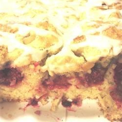 Berry Good Coffee Cake Photos - Allrecipes.com