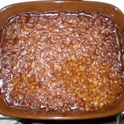 Down Home Baked Beans Photos - Allrecipes.com