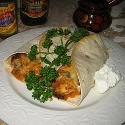 Addictive Sweet Potato Burritos Photos - Allrecipes.com