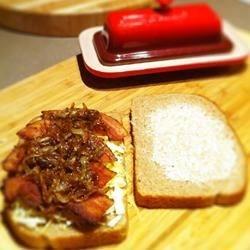 Assemble your sandwich