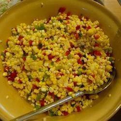 Whalewalk Inn Corn Salad