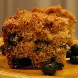 Buttermilk Mango-Berry Crumb Cake Photos - Allrecipes.com