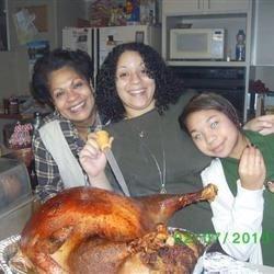Me, Mom, and Baby sis