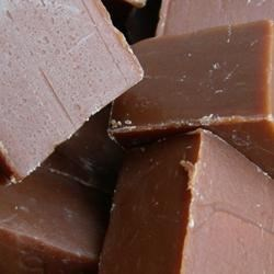 Extra Easy Fudge Recipe - Extra-easy fudge doesn't get easier than this recipe that calls for only 3 ingredients.