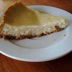 Easy Sour Cream Cheesecake Photos - Allrecipes.com