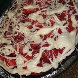 White Berry Pie