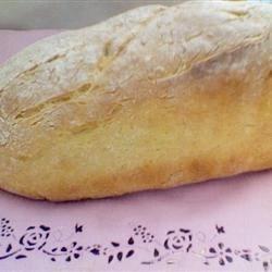Blender White Bread