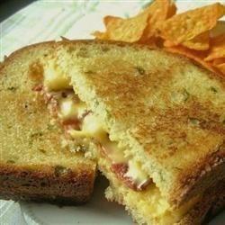 Jalapeno Bread I