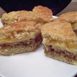 Hungarian Spread Cake