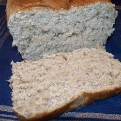 Sauerkraut Onion Bread