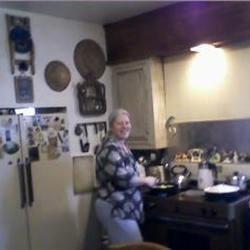 Dilynn Cooking