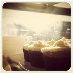 Gluten Free Lovely Lemon Cupcakes