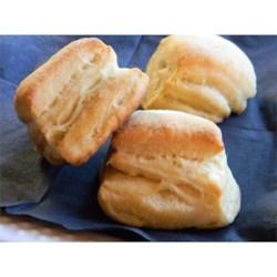 Angel Yeast Biscuits