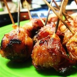 Bacon Wrapped New Potatoes Recipe - Allrecipes.com