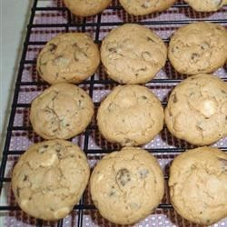 Fully Loaded Cookies