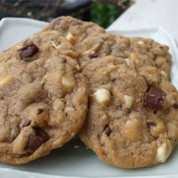 Beautiful Brown Butter Cookies!