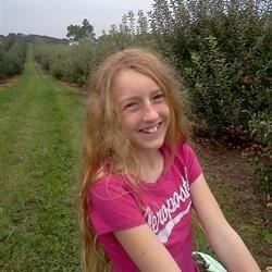 Gandrea Apple Picking
