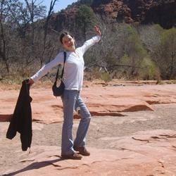 Vacationing in Arizonia
