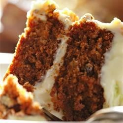 OMG Carrot Cake
