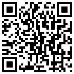 scan code for facebook page.