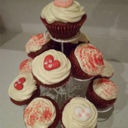 Red Velvet Cake I